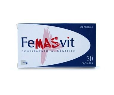 FEMASVIT 30 CAPSULAS