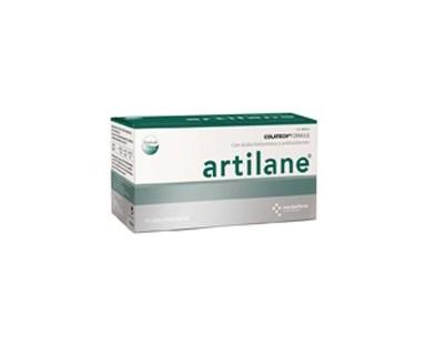 ARTILANE 15 VIALES