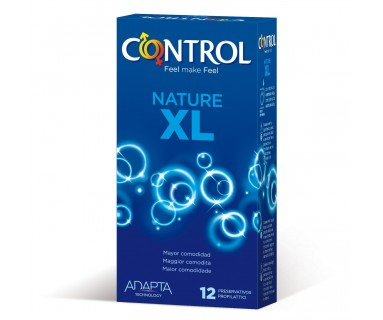 CONTROL ADAPTA XL 12 UNIDADES
