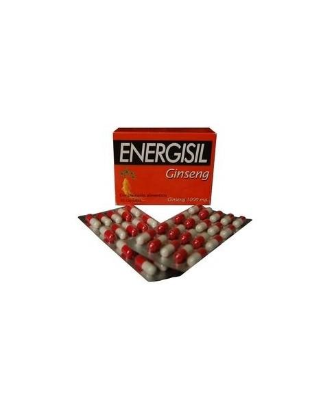 ENERGISIL VIGOR 30 CAPSULAS