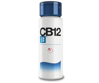 CB12 250 ML ENJUAGUE BUCAL