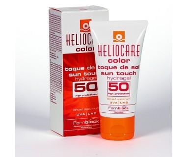 HELIOCARE TOQUE DE SOL SP50 50