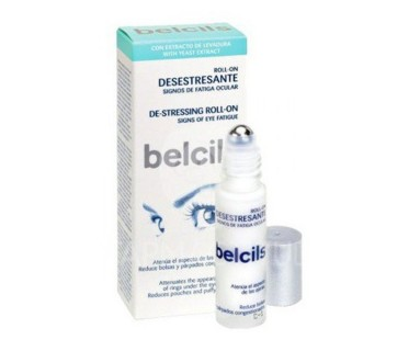 BELCILS ROLL ON DESESTRESANTE OJOS 8ML