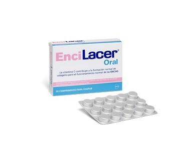EnciLacer Oral 30 comprimidos