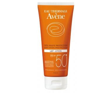 Avene Leche 50+ 250 ml