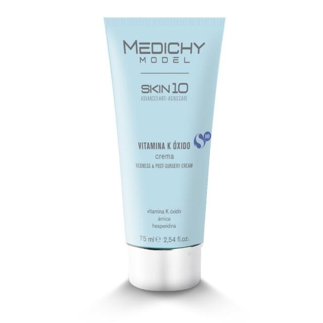 Medichy Model Skin 10 Vitamina K Crema 75 ml