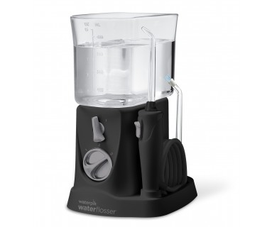 IRRIGADOR BUCAL WATERPIK TRAVELER WP-312ED NEGRO