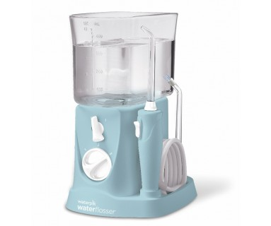 IRRIGADOR BUCAL WATERPIK TRAVELER WP-300 AZUL