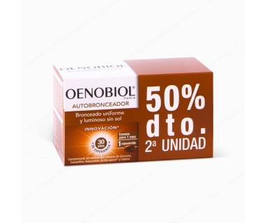 OENOBIOL AUTOBRONCEADOR PACK 50% DTO. 2ª UNIDAD