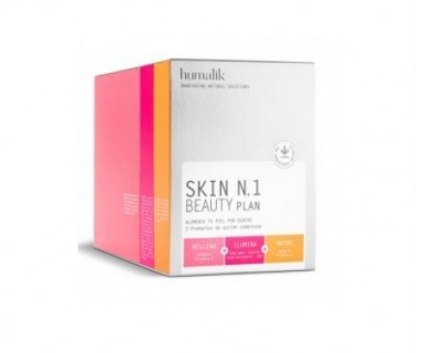 HUMALIK SKIN N.1 BEAUTY PLAN