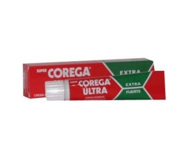 COREGA EXTRA FUERTE 40 GRAMOS