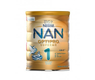 NESTLE NAN OPTIPRO SUPREME 1 800 G.