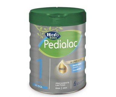 PEDIALAC 1 800 GR HERO BABY