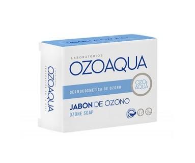 OZOAQUA JABON DE OZONO PASTILLA 100 GR.