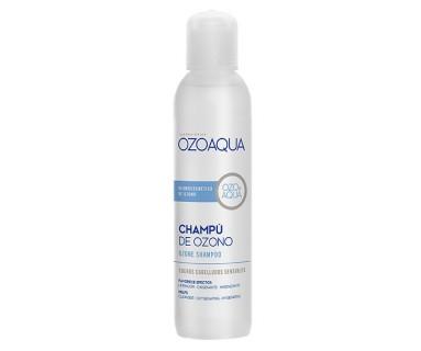 OZOAQUA CHAMPÚ USO FRECUENTE DE OZONO 250 ML
