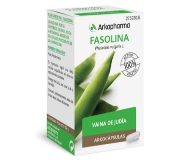 FASOLINA 50 CÁPSULAS