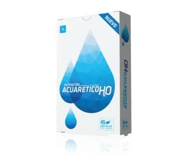 ACUARETICO RETENCIÓN H2O ACTAFARMA 45 CAPSULAS