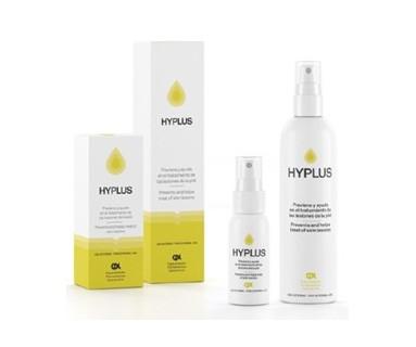 HYPLUS 100 ML
