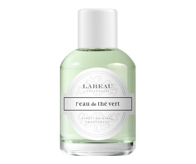 EAU DE TOILETTE LABEAU TE VERDE 60 ML