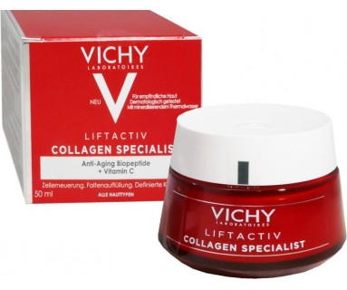 VICHY LIFTACTIV COLLAGEN SEPECIALIST 50 ML