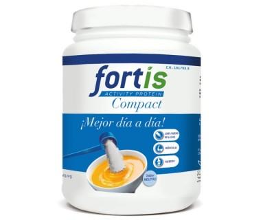 FORTIS ACTIVITY PROTEIN SABOR NEUTRO 400 GR