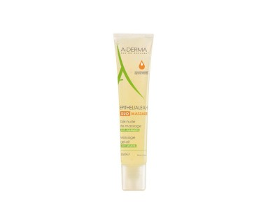 ADERMA EPITELIAL DUO GEL-ACEITE DE MASAJE ANTI-MARCAS 40 ML