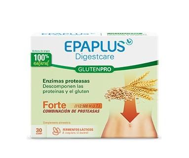 EPAPLUS DIGESTCARE GLUTENPRO 30 COMP.