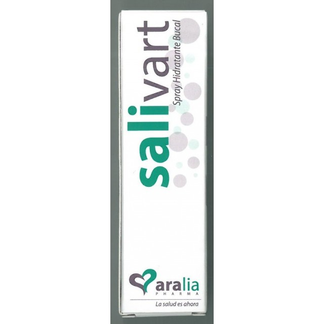 SALIVART SPRAY HIDRATANTE BUCAL 30 ML