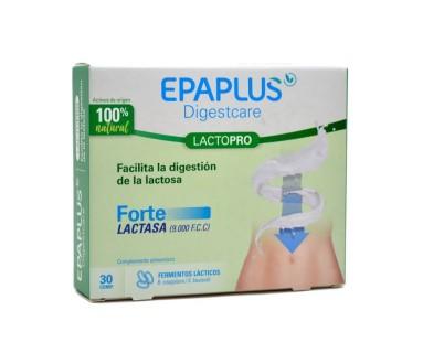 EPAPLUS DIGESTCARE LACTOPRO 30 COMPRIMIDOS