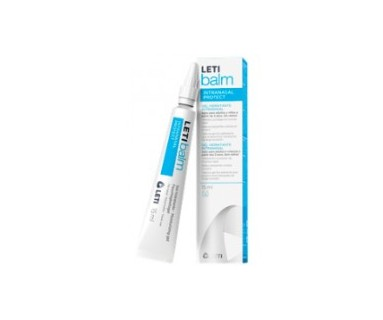 LETI BALM INTRANASAL PROTECTOR GEL 15 ML