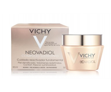 VICHY NEOVADIOL COMPLEJO SUSTITUTIVO PIEL NORMAL Y MIXTA 50 ML