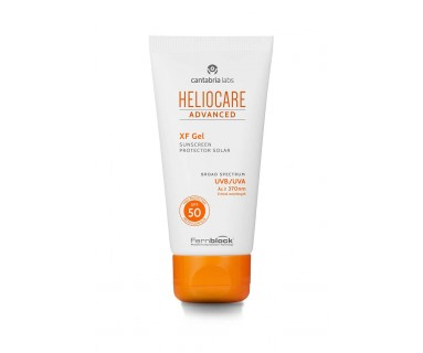 HELIOCARE ADVANCED SPF 50 FUSION GEL 50 ML