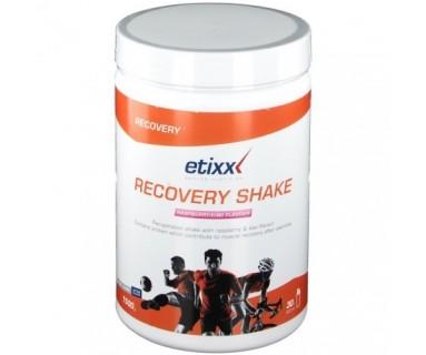 Recovery Shake 1500 g Laboratorio Etixx