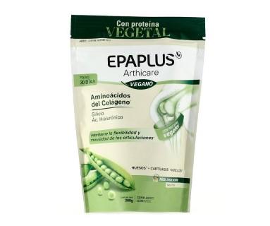 EPAPLUS ARTHICARE VEGANO CON PROTEÍNA VEGETAL 300 G