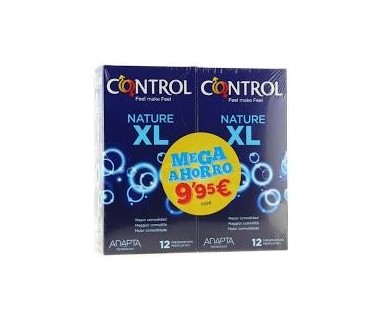 pack control xl