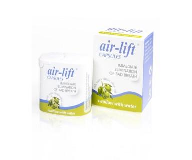 Air-lift Buen ALiento 40 cápsulas Biocosmetics Laboratories