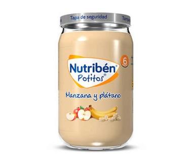 NUTRIBEN GRANDOTE POLLO TERNERA A LA CASERA 250 GRAMOS
