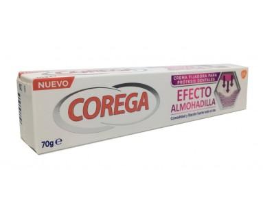 Corega Efecto Almohadilla Crema Fijadora 70 gr.