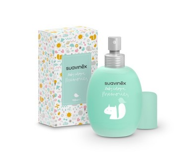 Baby Cologne Memories 100 ml