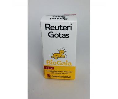 Reuteri Gotas BioGaia 10 ml