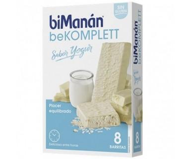 BiMannan BeKomplett Snack