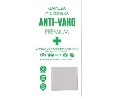 Gamuza Microfibra Anti-Vaho Premium