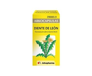 DIENTE DE LEON 50 CÁPSULAS