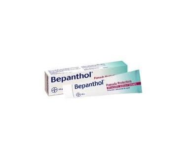 BEPANTHOL POMADA PROTECTORA 30G