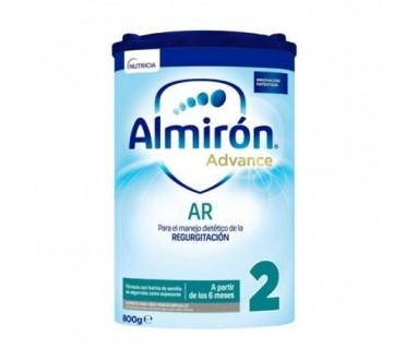 ALMIRON 2 AR 800 GRAMOS