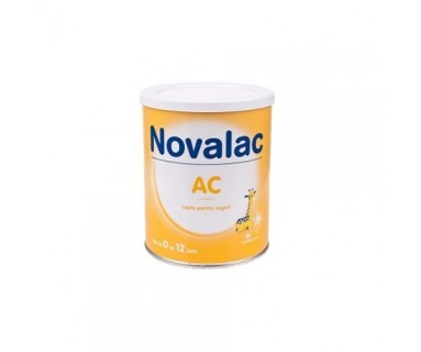 NOVALAC 2 AC 800 GRAMOS