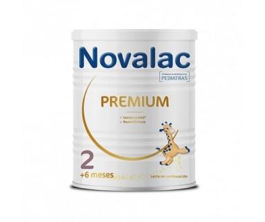 NOVALAC 2 PREMIUM 800 GRAMOS