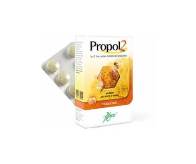 PROPOL2 EMF 30 TABLETAS