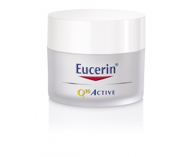 EUCERIN Q10 ACTIVE CREMA DIA 50 ML + REGALO