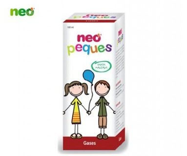 NEO PEQUES GASES 150 ML